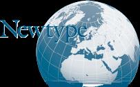 Newtype Inc., logo